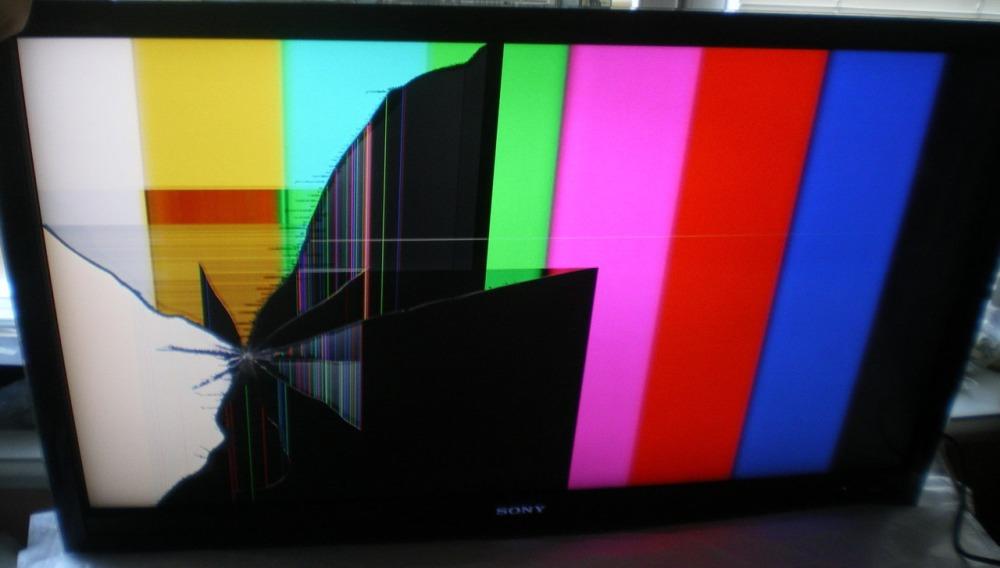 ремонт телевизоров своими руками